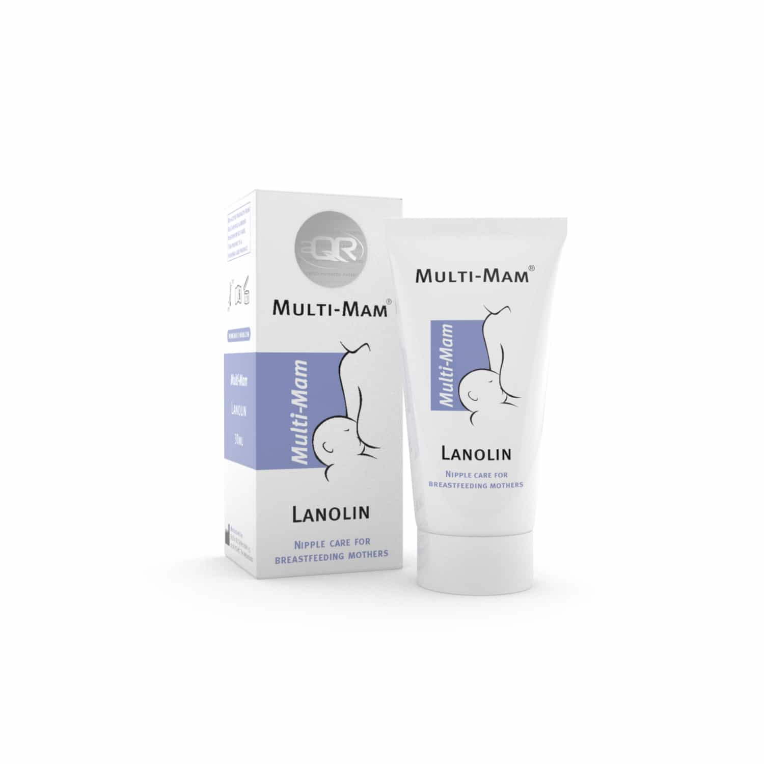 Multi-Mam Lanolin